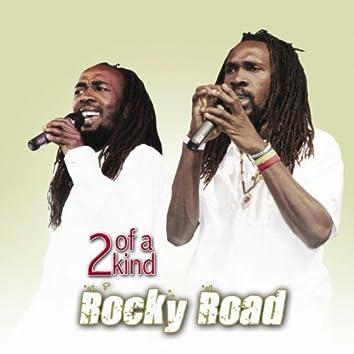 Rocky Road - Single