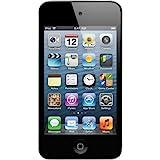 Apple iPod touch 32GB Black MC544L/A (4th Generation) (Refurbished)