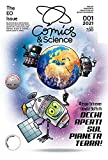 Comics&science. The earth observation issue