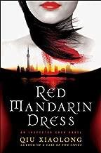 Red Mandarin Dress: An Inspector Chen Novel (Inspector Chen Cao Book 5)