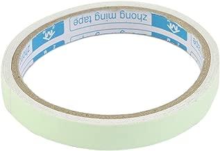 Cinta reflectante de seguridad 3 metros gris 5 cm Etiquetas adhesivas de tira de cinta reflectante de carrocer/ía de autom/óvil