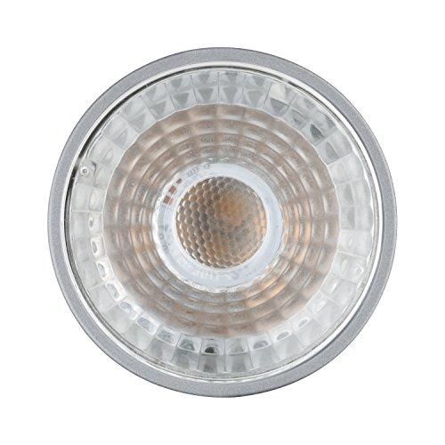 Paulmann 283.00 LED Reflektor 6,5W GU10 230V Warmweiß 28300 Leuchtmittel Lampe