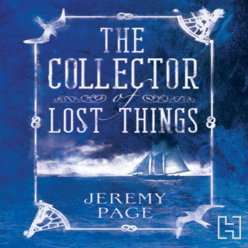 The Collector of Lost Things cover art