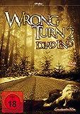 Wrong Turn 2: Dead End - Erica Leerhsen