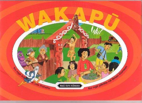 Wakapu