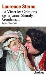 La Vie et les Opinions de Tristram Shandy, Gentleman de Laurence Sterne