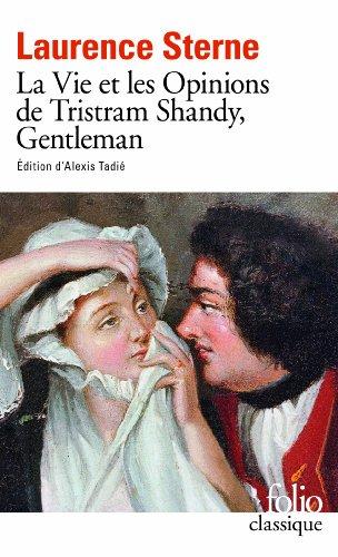La Vie et les Opinions de Tristram Shandy, Gentleman
