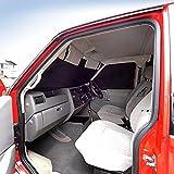 Cortinas para furgoneta VW T4Transporter