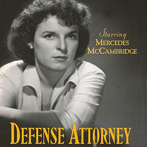 Defense Attorney cover art