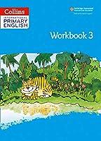 International Primary English Workbook: Stage 3 (Collins International Primary English)