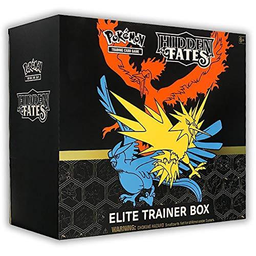 Pokemon Special Elite Trainer Box