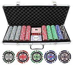 Poker 4 Personen Chips