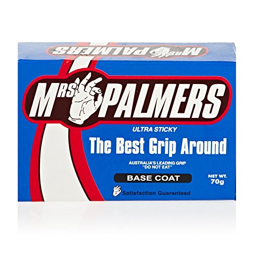 Mrs Palmers 2018 Base Coat Surf Wax