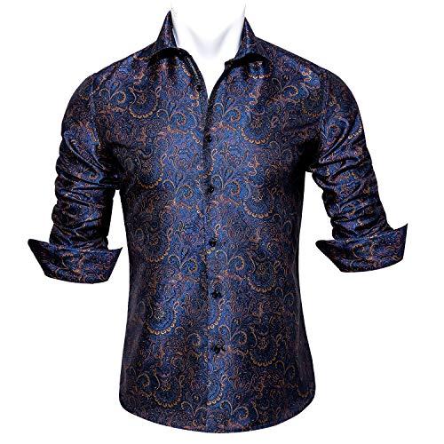 La Mejor Selección de Camisas formales para Hombre al mejor precio. 7