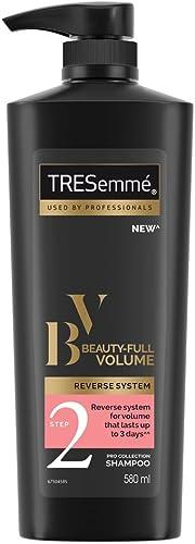 TRESemme Beauty Volume Shampoo, 580ml