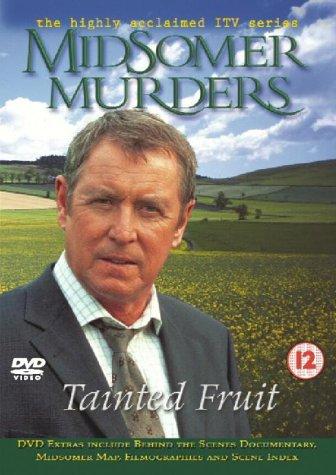 Midsomer Murders - Tainted Fruit