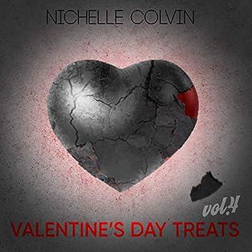Valentine's Day Treats, Vol. 4