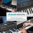 Alesis Recital | 88 Key Beginner Digital Piano / K... #3