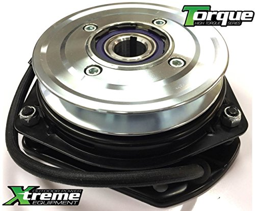 Xtreme Outdoor Power Equipment X0670 Replaces Scag 461661 PTO Clutch w/High Torque & Replaceable Wire