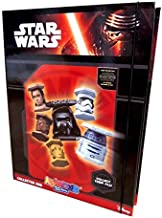 Panini Star Wars - Collector Box Abatons 003037COLSINT