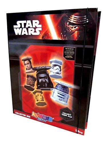Panini Star Wars - Collector Box Abatons 003037COLSINT
