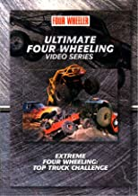 Extreme Four Wheeling: Top Truck Challenge