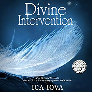 Divine Intervention                   By:                                                                                                                                 Ica Iova                               Narrated by:                                                                                                                                 Kami Kolburn                      Length: 5 hrs and 48 mins     Not rated yet     Overall 0.0