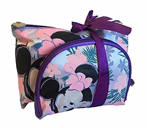 Set 2 neceseres Minnie