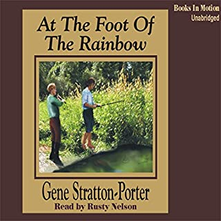 At the Foot of the Rainbow audiobook cover art