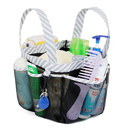 College Dorm Bathroom Caddy Organizer