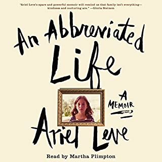 An Abbreviated Life audiobook cover art