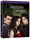 Vampire Diaries - Saison 2 - Coffret 5...