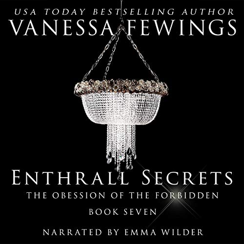 Enthrall Secrets cover art