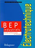 Electrotechnique - BEP et seconde technique