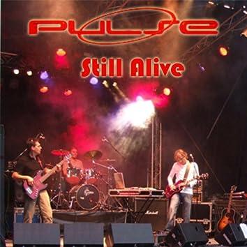 Still Alive (Promo)