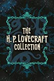 The H. P. Lovecraft Collection: Slip-Cased Edition: Deluxe 6-Volume Box Set Edition: 3 (Arcturus Collector's Classics)