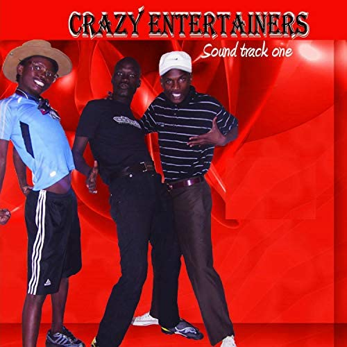 Crazy Entertainers