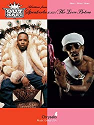 Outkast Selections From Speakerboxxx: The Love Below