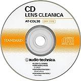 audio-technica CDレンズクリニカ 乾式 AT-CDL30