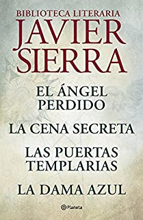 Biblioteca literaria de Javier Sierra ((Fuera de colección))