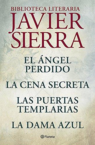 comprar Libros de Javier Sierra en línea