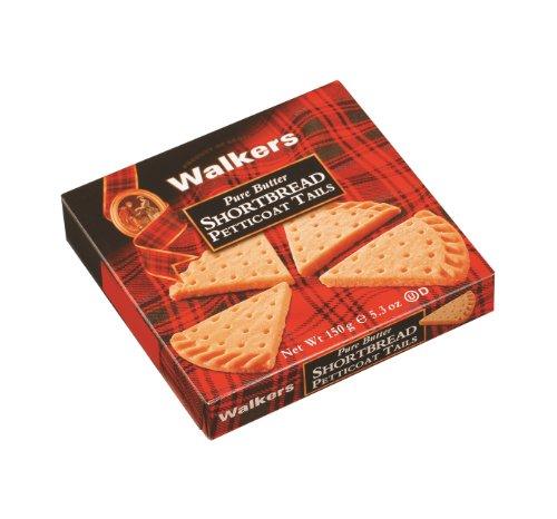 Paquete Galletas Escocesas Petit Tail Walkers 150 Gr