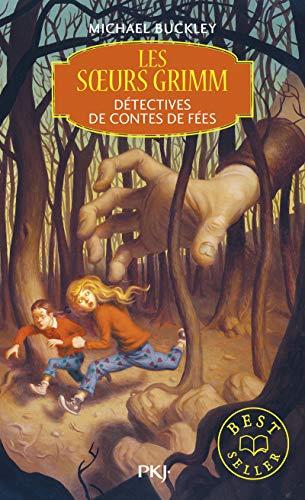 Les soeurs Grimm - tome 1 Détectives de contes ... [French] 2266267558 Book Cover