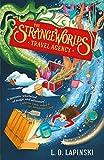 The Strangeworlds Travel Agency: Book 1 (English Edition)