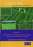 Proceso formativo, tomo 1: Las estructuras, la organización y el equipo técnico en el proceso de formación