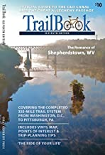 TrailBook 11th Edition: Official Guide to the C&O Canal and the Great Allegheny Passage