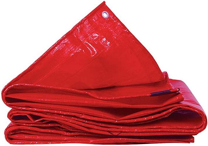 ACZZ Abri de bache imperméable à l'abri de la bache de prougeection bache étanche bache imperméable au vent résistant au UV résistant au UV anti-vieillissement pour tente de camping randonnée en plein
