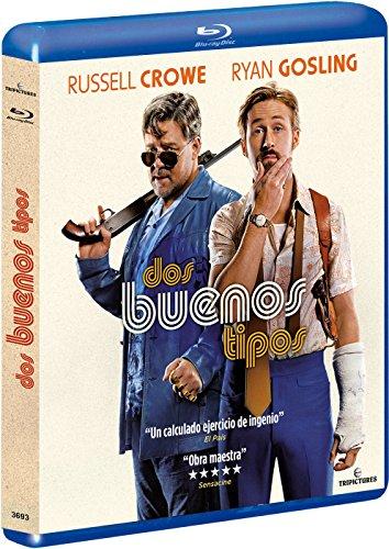 The Nice Guys (DOS BUENOS TIPOS, Spanien Import, siehe Details für Sprachen)