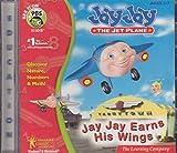 Jay Jay Earns His Wings PC CDRom