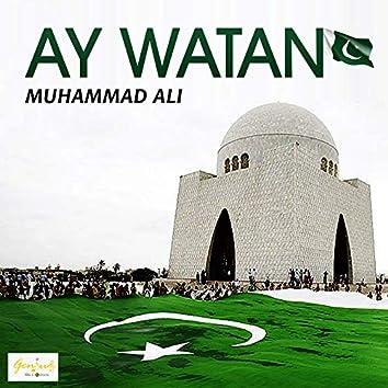 Ay Watan - Single